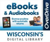 Wisconsin's Digital Library eBooks and Audiobooks from OverDrive