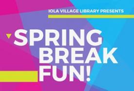 Spring Break Fun Family Movie