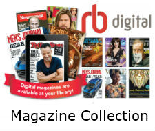 rb Digital Online Magazine Collection